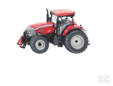 Tracteur McCormick TTX 210