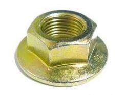 Ecrou axe de palier MTD 712-0417A