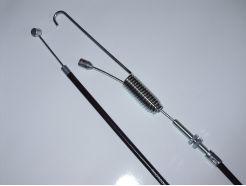 Cable de traction Oléo-Mac 66060363R