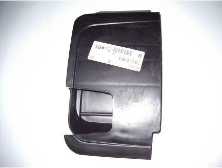 Obturateur mulching MTD 731-2363