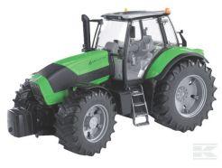 Tracteur Deutz Agrotron X720 Bruder 03080