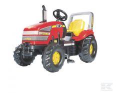 Tracteur à pédales X-Trac RTX Rolly Toys R03555