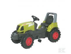 Tracteur à pédales Claas Arion 640 Rolly Toys R70023