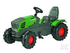 Tracteur à pédales Fendt 211 Vario Rolly Toys R60102