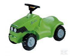 Tracteur sans pédales Deutz Agrokid Rolly Toys R13210