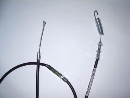 Cable embrayage M/AV DORI 0185400006220