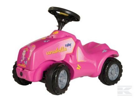 Tracteur sans pédales Carabella Rolly Toys R13242