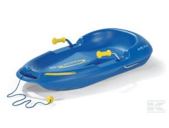 Luge Snow Max bleue R20028 Rolly Toys