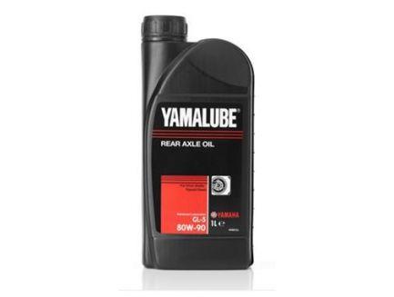 Huile YAMALUBE SAE 80/90 ACCSHAFTLU