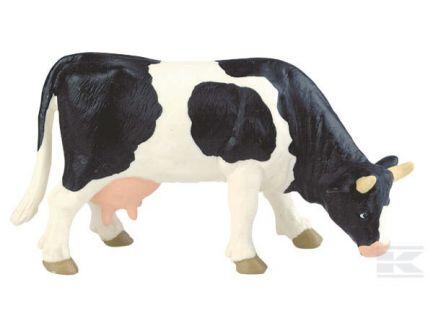 Vache noire et blanche BL62442 Bullyland