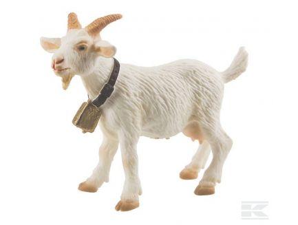 Chèvre blanche BL62318 Bullyland