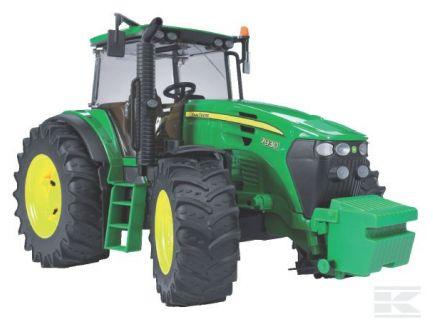 Tracteur John Deere 7930 Bruder 03050