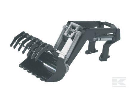 Chargeur frontal pour tracteurs série 03000 Bruder 03300