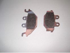 Plaquette de frein KYMCO KY-48-0163