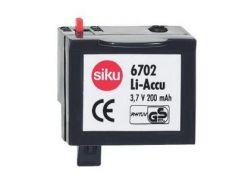 Batterie 3,7 V 220 mAh SikuControl 6702