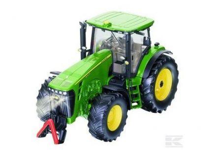 Tracteur John Deere 8345 R SikuControl 6881