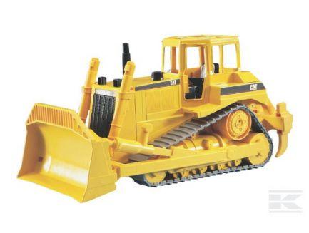 Bulldozer Caterpillar Bruder 02422