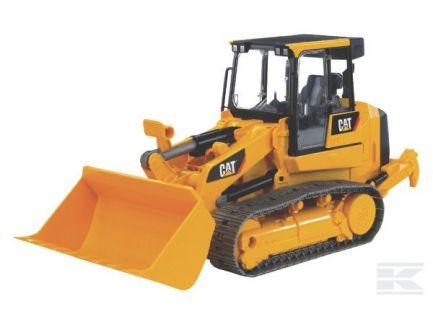 Bulldozer Caterpillar Bruder 02447