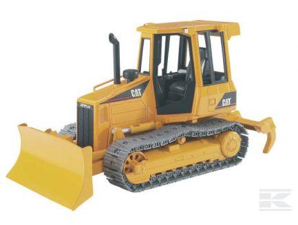 Bulldozer Caterpillar Bruder 02443