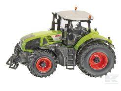 Tracteur Claas Axion 950 Siku 3280