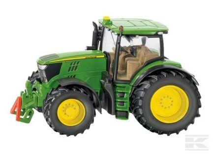 Tracteur John Deere 6210 R Siku 3282