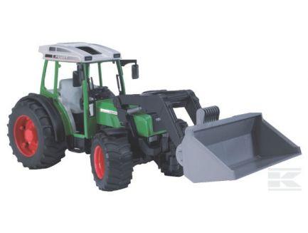 Tracteur Fendt Farmer 209 S Bruder