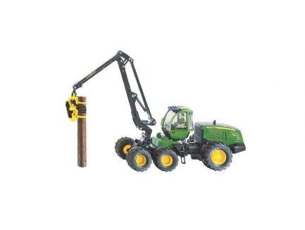 John Deere Harvester Siku 4059