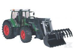 Tracteur Fendt 936 Vario Bruder