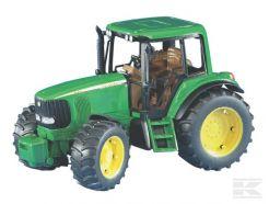 Tracteur John Deere 6920 Bruder
