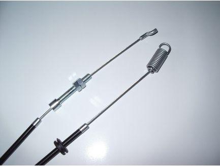 Câble d'embrayage 456230 remplace GGP 381001143/0