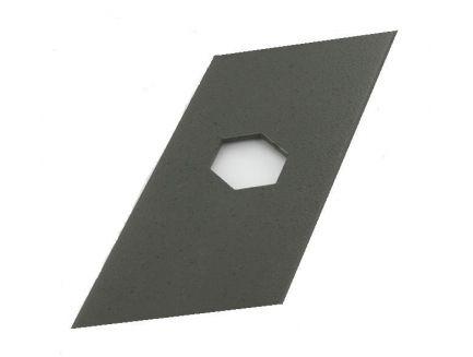 Couteau scarificateur Oléo-Mac 100164