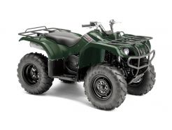 Quad utilitaire YAMAHA Grizzly 350 4x4