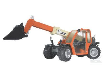 Téléscopique JLG 2505