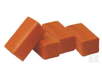 Bottes de foin rectangulaires
