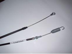 Câble d'embrayage Dori 201801