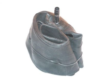 Chambre à air 500x10 valve droite diamètre 12 mm