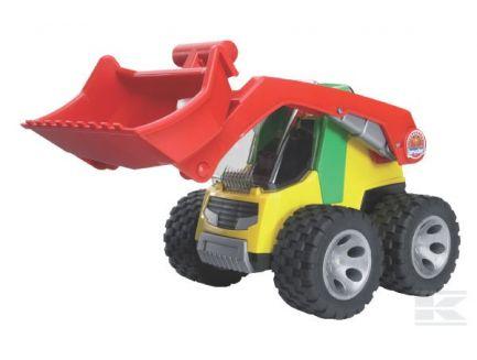 Mini chargeur Roadmax