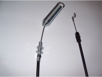 Câble d'embrayage MTD 746-04411