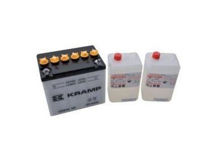 Batterie 12N24-4 KR