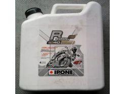 Ipone R4000 RS 10W40 bidon de 4 L + 1 L Gratuit