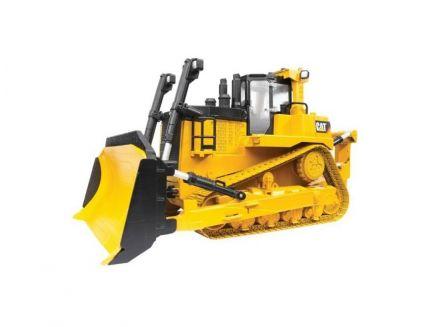 Bulldozer Caterpillar Bruder 02452