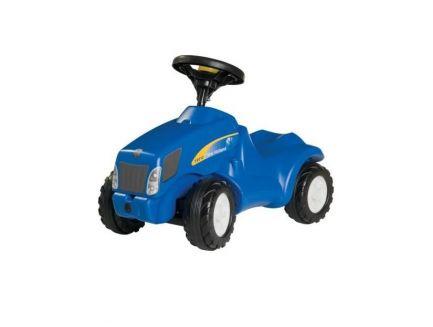 Tracteur Claas sans pédales Rolly Toys R13222