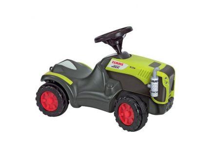Tracteur sans pédales Claas Xérion 5000 Rolly Toys R13265