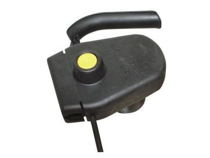 Interrupteur de démarrage tondeuse électrique 2400469