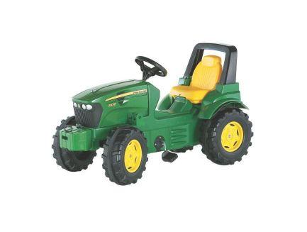 Tracteur à pédales John Deere 7930 ROLLY TOYS