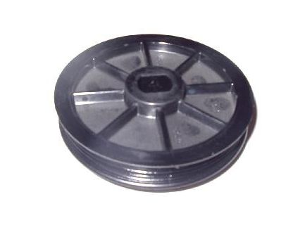 Poulie scarificateur MTD 75604087
