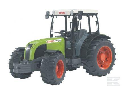 Tracteur Claas Nectis 267 F