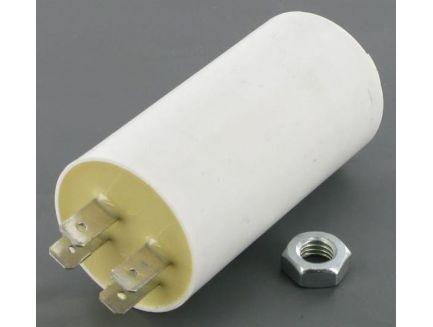 Condensateur électrique 40 UF