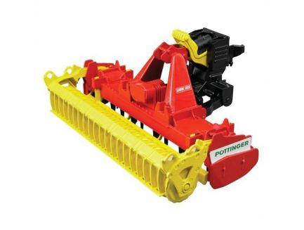 Herse rotative Pottinger Lion 3002 BRUDER 02346