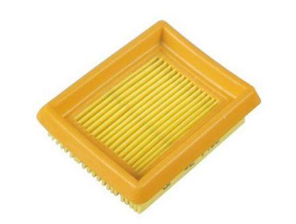 Filtre à air adaptable Stihl 2213076